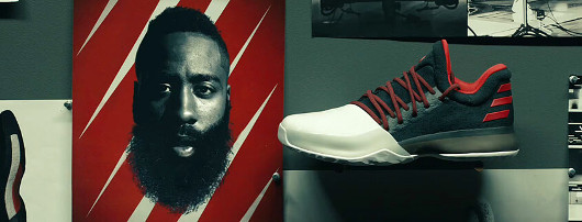 James Harden Collection