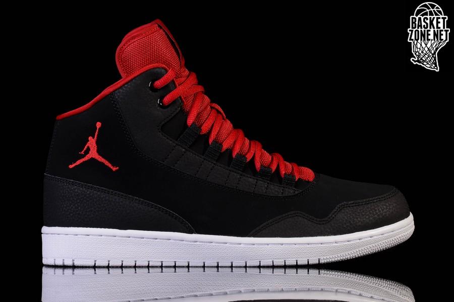 Nike 9 00 Pour Jordan Air Executive 'bred' XX6rw