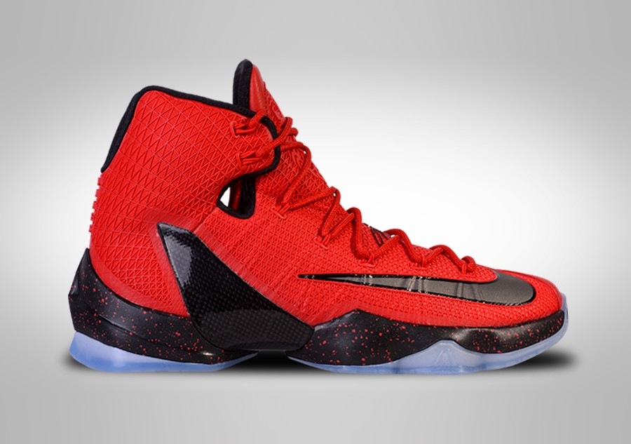 competitive price 0d339 6794b NIKE LEBRON XIII ELITE UNIVERSITY RED price €162.50   Basketzone.net