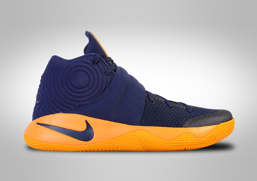 c3a032163ce NIKE KYRIE 2 CAVS ALTERNATIVE Modré cena 2937