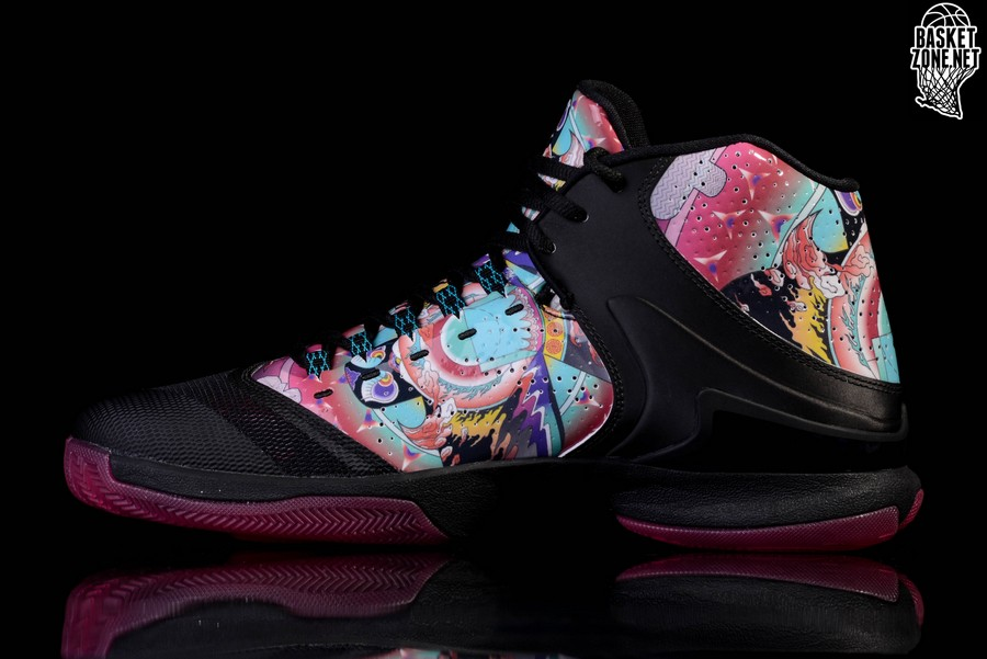 pretty nice df0d5 61223 ... cheapest nike air jordan super.fly 4 po chinese new year blake griffin  30224 2a537
