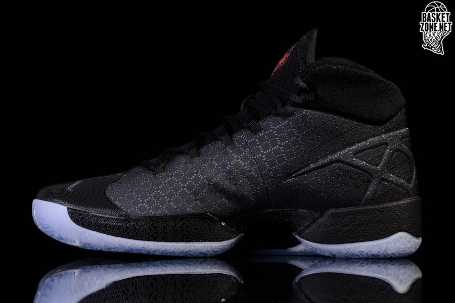 sports shoes 597e3 a47a6 NIKE AIR JORDAN XXX BLACK CAT RUSSEL WESTBROOK