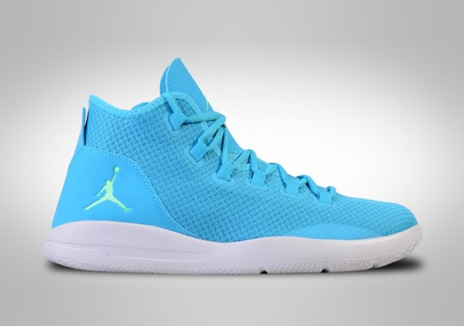 first rate 1dc1a 4e18f NIKE AIR JORDAN REVEAL BLUE LAGOON