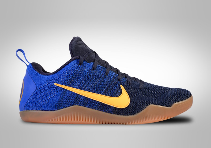 sports shoes aee09 6cecb ... cheap nike kobe 11 elite low mambacurial fcb ded90 2291e