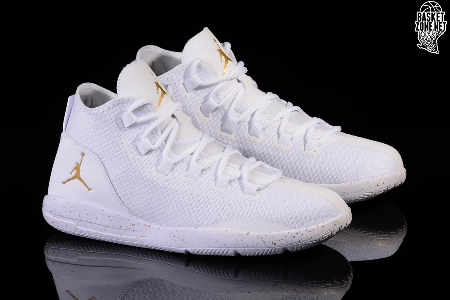 ... spain nike air jordan reveal white metallic gold 1db29 097af 2d62b9731