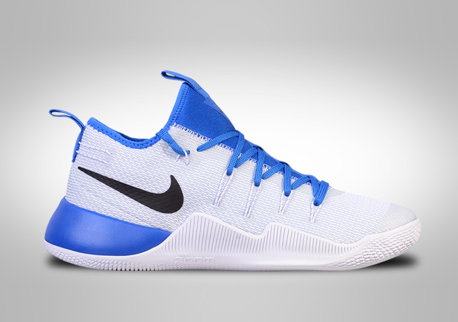 online store d3aec 6ad55 NIKE HYPERSHIFT WHITE PHOTO BLUE ISAIAH THOMAS