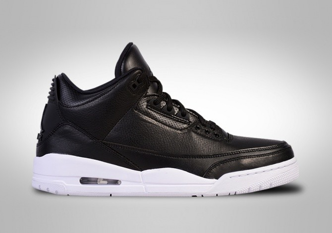 NIKE AIR JORDAN 3 RETRO CYBER MONDAY BG (SMALLER SIZES)