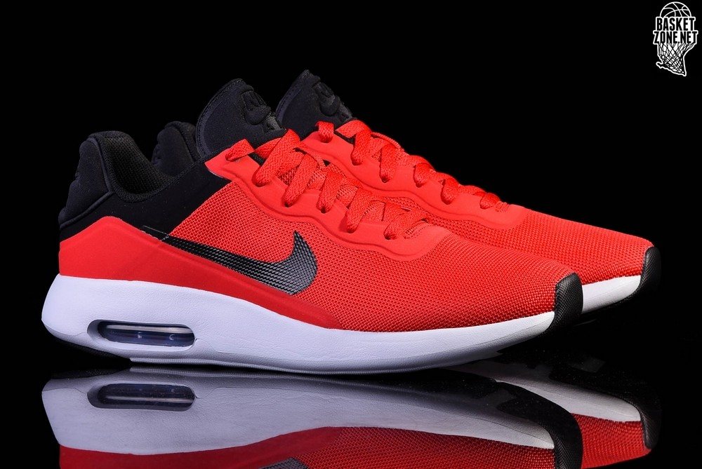 NIKE AIR MAX MODERN ESSENTIAL UNIVERSITY RED price $107.50