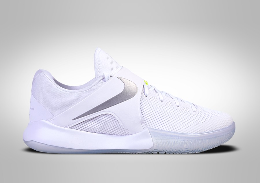 NIKE ZOOM LIVE 2017 REFLECT SILVER price €82.50  5025a6fee