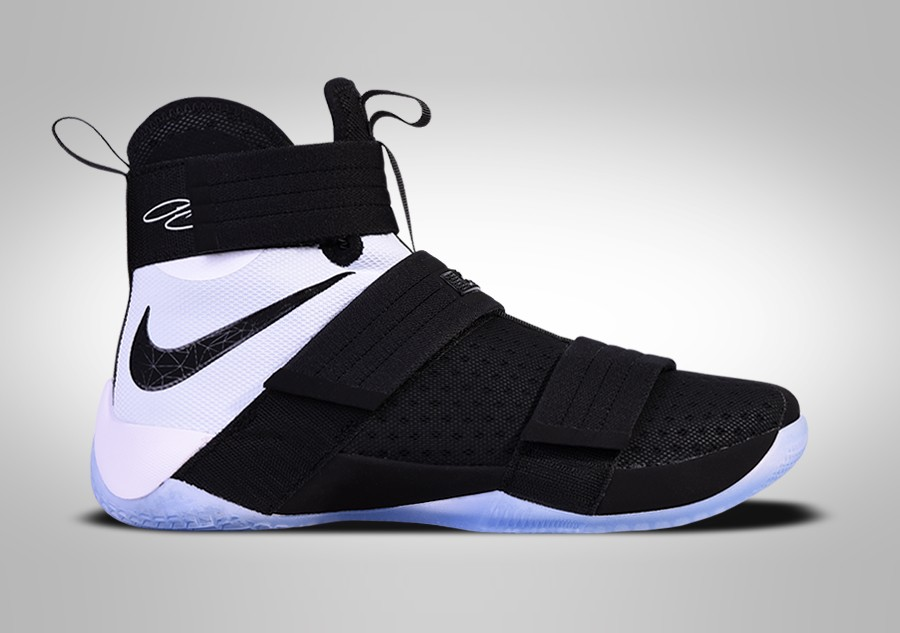 BUTY NIKE LEBRON SOLDIER X SFG 844378 009