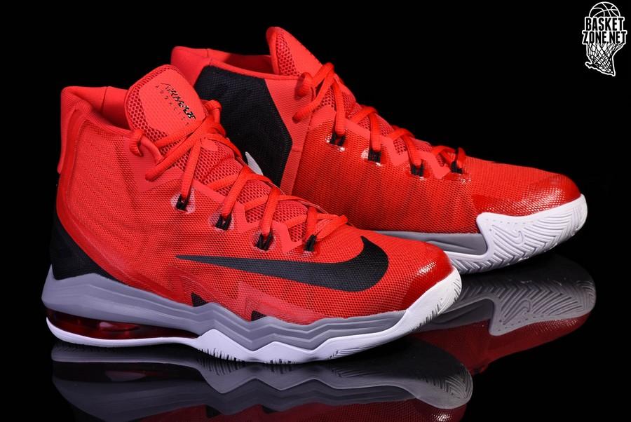Alert 2016 Air Max Audacity Price Nike Red qfOZv6