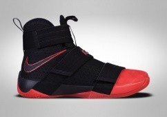 NIKE LEBRON SOLDIER 10 SFG REVERSE BRED