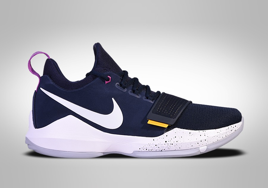 new products 52ec1 a12a0 NIKE PG 1 THE BAIT PAUL GEORGE