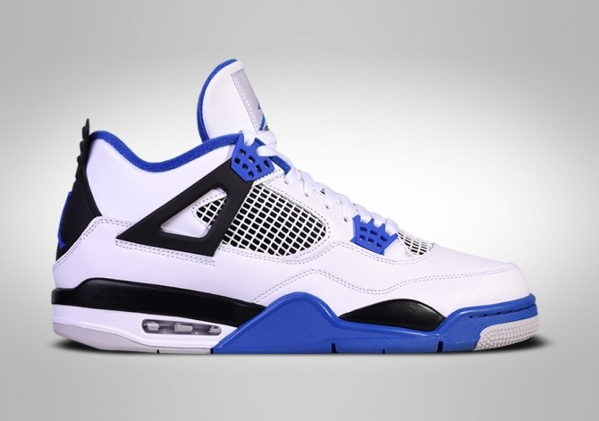 75e6bff33bb473 NIKE AIR JORDAN 4 RETRO MOTORSPORTS price €232.50