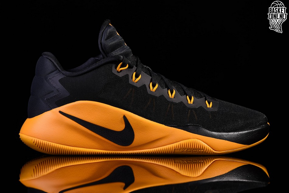 super cute c1491 cd144 NIKE HYPERDUNK 2016 LOW UNIVERSITY GOLD price €105.00 | Basketzone.net