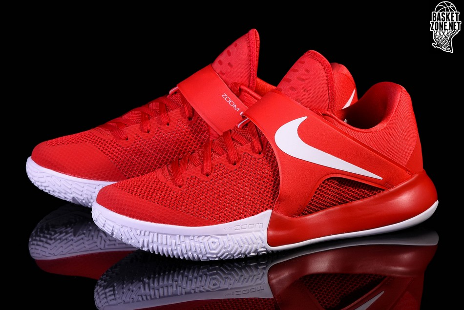 d87251a87d5b NIKE ZOOM LIVE 2017 RED GORDON HAYWARD price €89.00