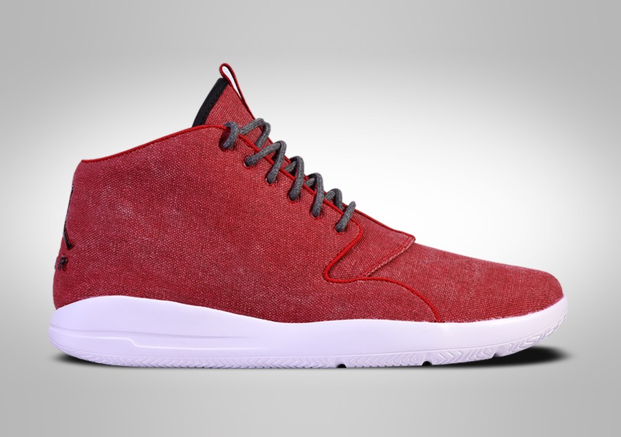 NIKE AIR JORDAN ECLIPSE CHUKKA RED price €99.00  0dc278a44