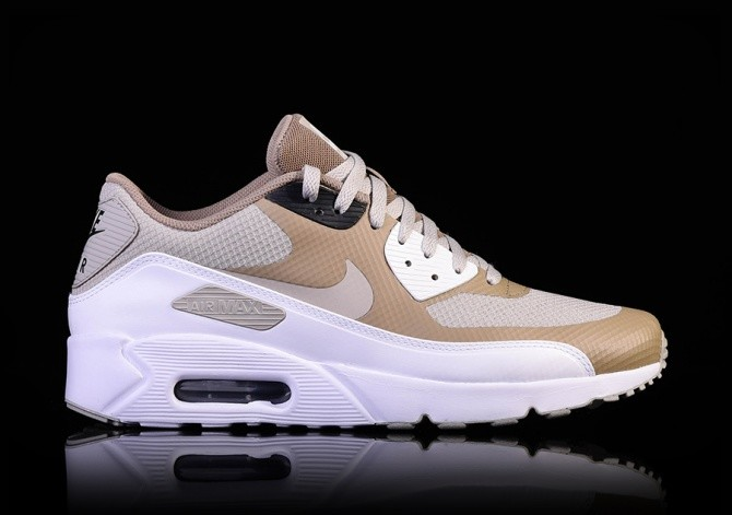NIKE AIR MAX 90 ULTRA 2.0 ESSENTIAL PALE GREY