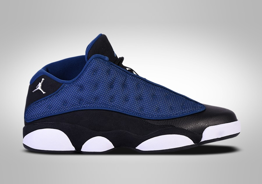 49f78096fd5e93 NIKE AIR JORDAN 13 RETRO LOW BRAVE BLUE price €172.50