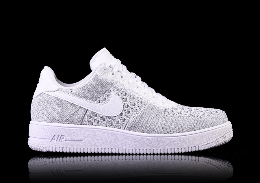 NIKE AIR FORCE 1 ULTRA FLYKNIT LOW COOL