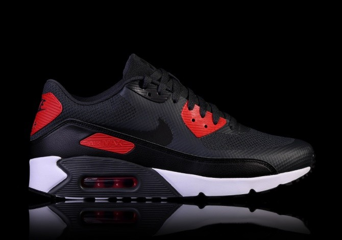 online store 18042 d9a4a NIKE AIR MAX 90 ULTRA 2.0 ESSENTIAL ANTHRACITE