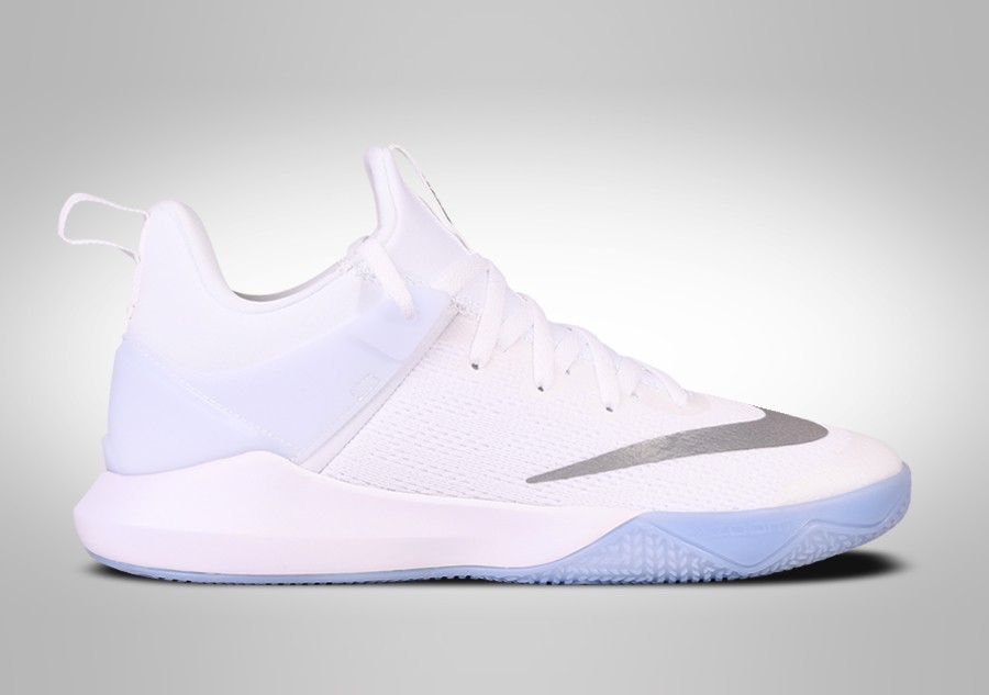 024faf0a71df NIKE ZOOM SHIFT WHITE SILVER price €87.50