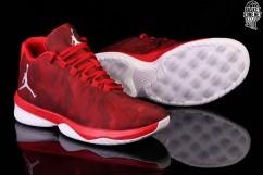buy online 7681a a52b6 NIKE AIR JORDAN B. FLY RED CAMO