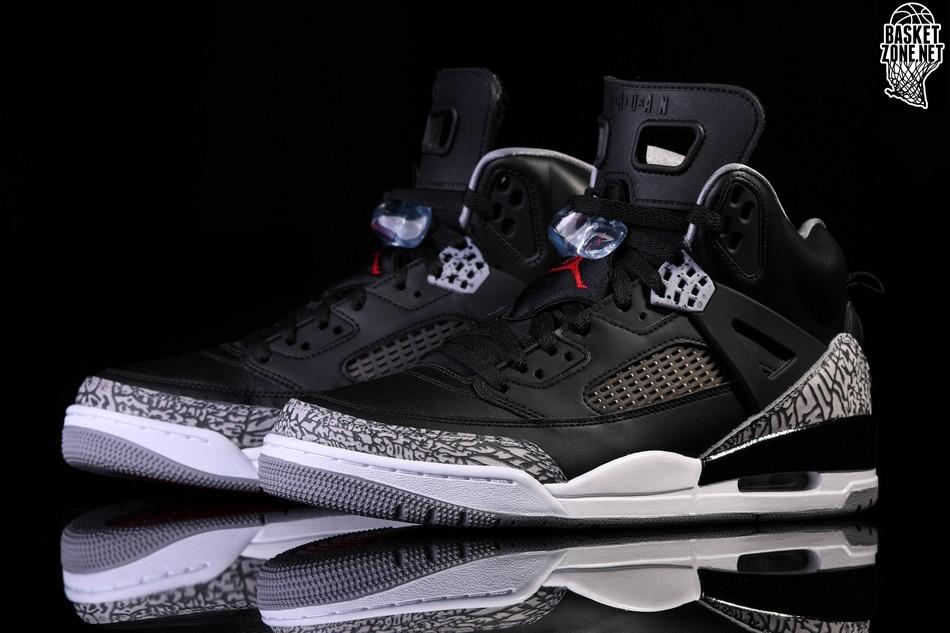 315371 034 Nike Jordan Spizike Black Cement | KicksCrew