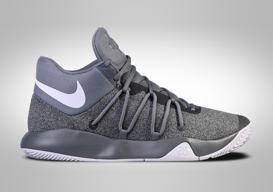 separation shoes c9cb8 bf27b ... clearance nike kd trey 5 v cool grey f5470 71fd3