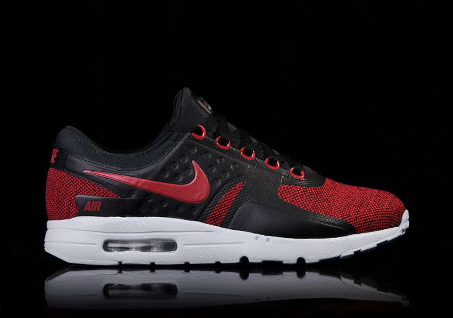 huge selection of 82631 44b41 ... clearance wholesale nike air max zero se bred 02b43 13329 5eadc 7333e