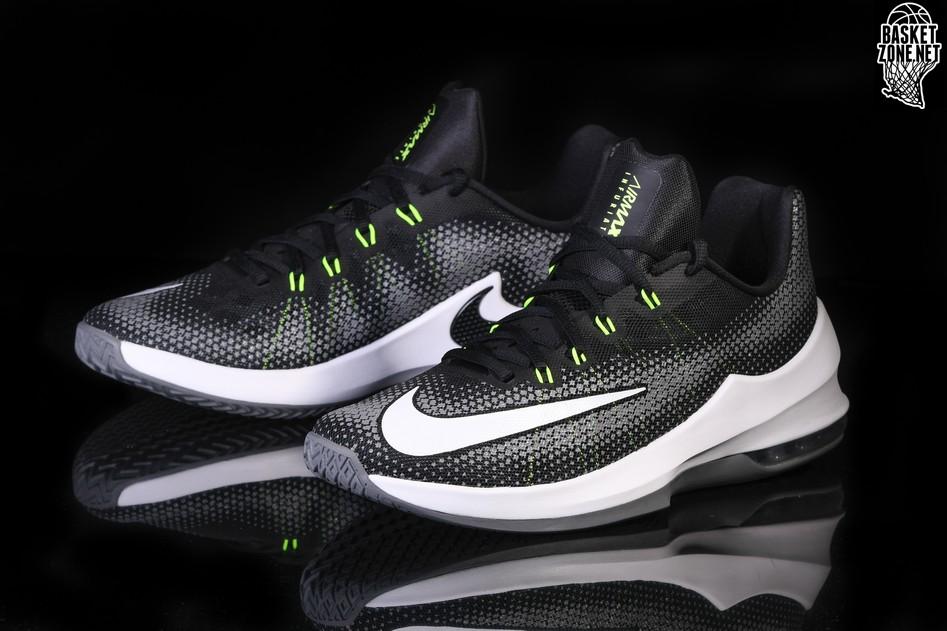 parte superior Nike Air MAX Infuriate Low, Zapatos de