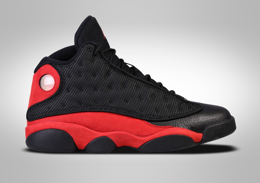 23a38d5fd NIKE AIR JORDAN 13 RETRO BRED GS (SMALLER SIZE) price €122.50 ...