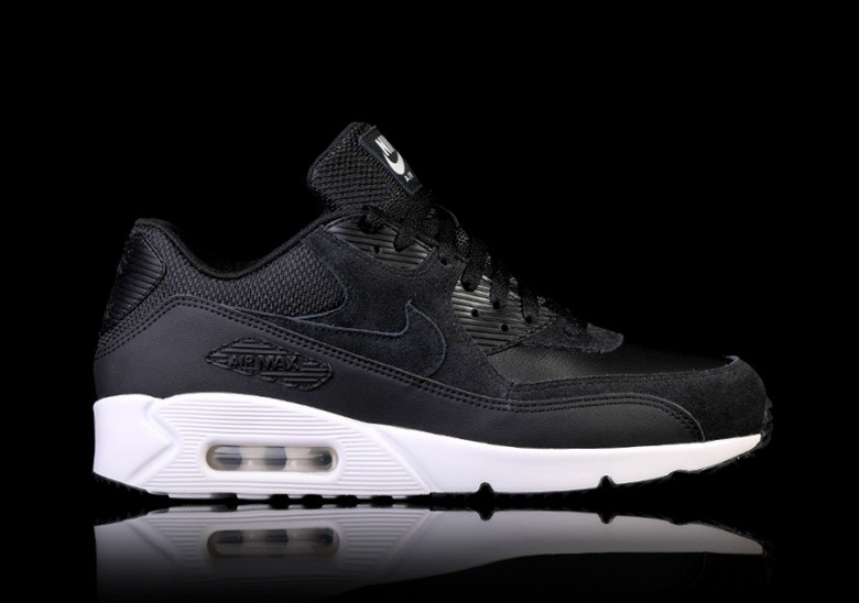premium selection de2e8 cf23e NIKE AIR MAX 90 ULTRA 2.0 LEATHER OREO