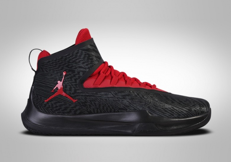 the latest c2bd1 91225 NIKE AIR JORDAN FLY UNLIMITED BRED