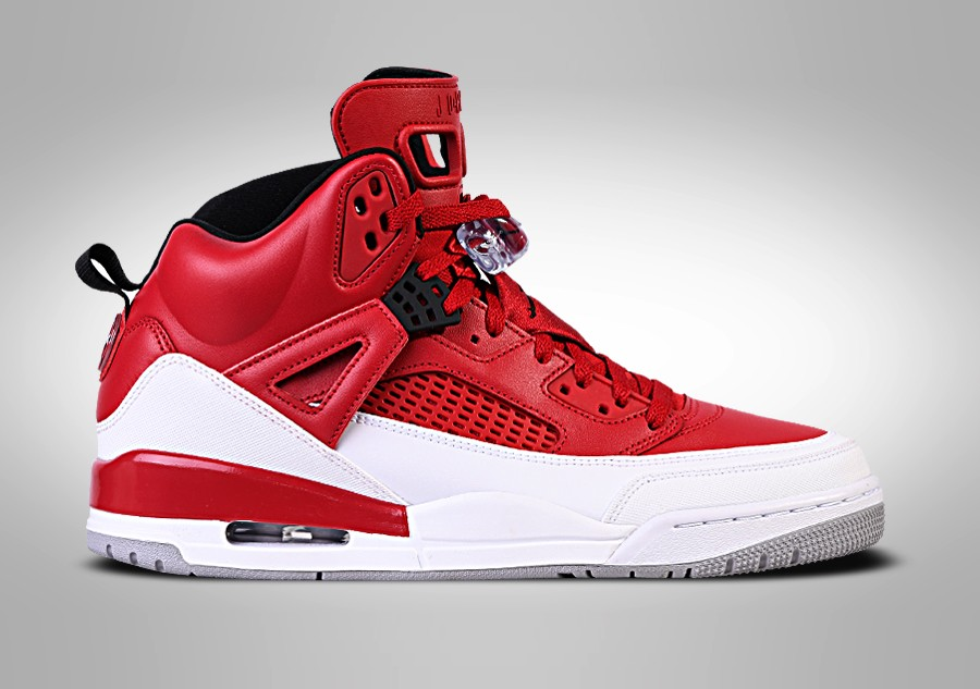 finest selection 60680 daf34 NIKE AIR JORDAN SPIZIKE GYM RED