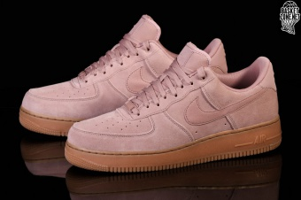 check out d902c ba966 NIKE AIR FORCE 1 07 LV8 SUEDE PARTICLE
