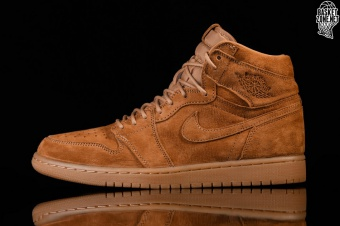 5423dfda6d NIKE AIR JORDAN 1 RETRO HIGH OG WHEAT für €135,00 | Basketzone.net