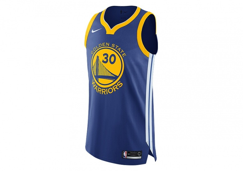 new products 5a75a 18e90 NIKE NBA GOLDEN STATE WARRIORS STEPHEN CURRY AUTHENTIC ...