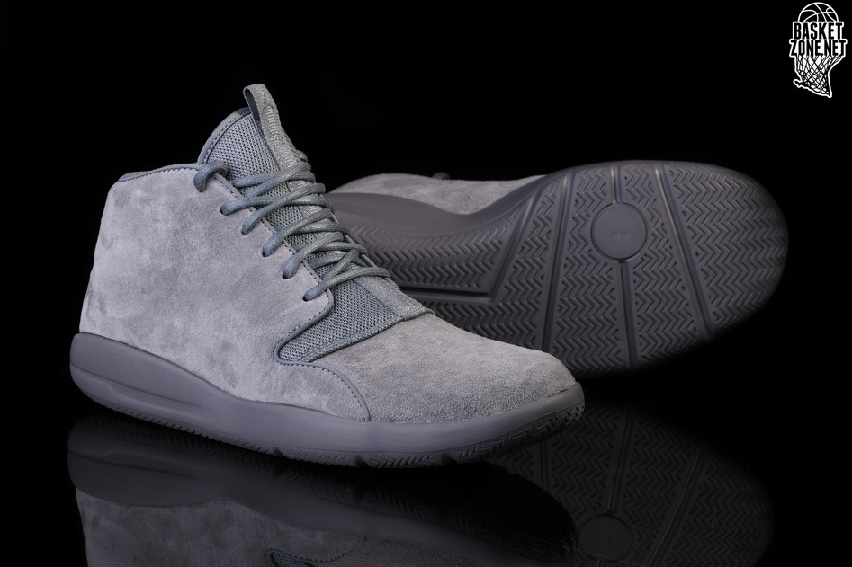 promo code b99a8 f3c3e ... low price nike air jordan eclipse chukka lea cool grey 3e3b8 6f4d9