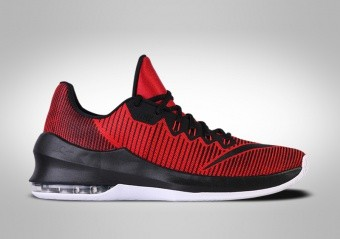 NIKE AIR MAX INFURIATE 2 LOW UNIVERSITY RED por €69,00