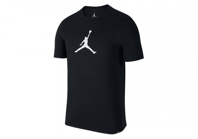 NIKE AIR JORDAN DRY TEE 23 7 JUMPMAN BASKETBALL TEE BLACK cena 582 ... e8009773f57