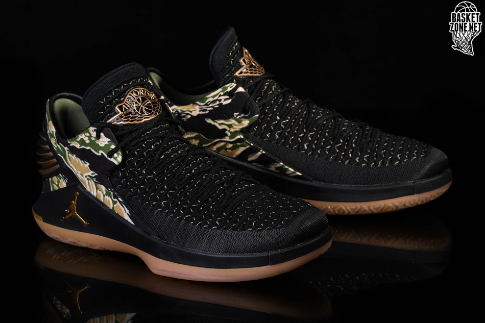 new arrival 02248 d7509 NIKE AIR JORDAN XXXII LOW CAMO RUSSEL WESTBROOK