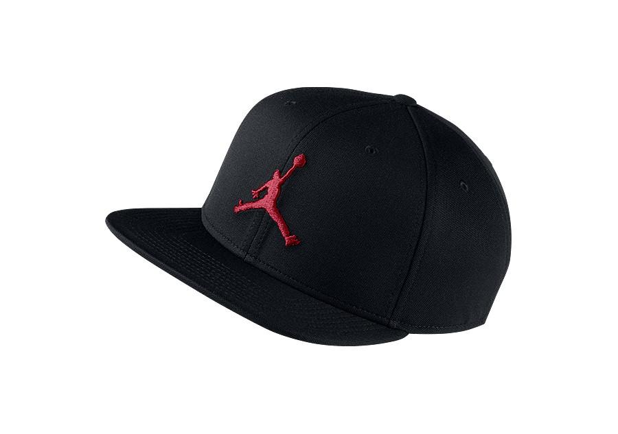 f9adf47bad8f75 ... germany nike air jordan jumpman snapback hat black gym red a23fa e6494
