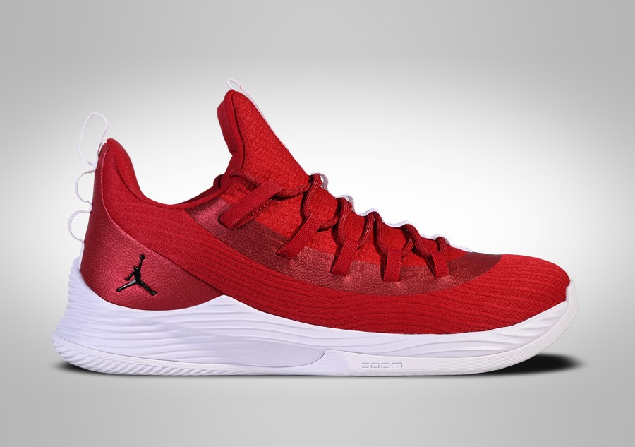 804e6cf14e03c NIKE AIR JORDAN ULTRA.FLY 2 LOW GYM RED JIMMY BUTLER price €97.50 ...