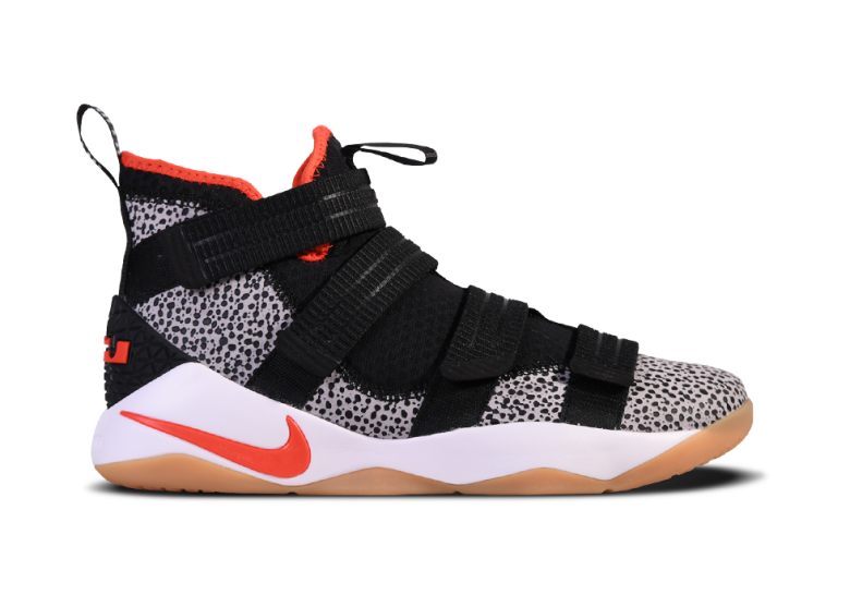 4be00030ad7e NIKE LEBRON SOLDIER 11 SFG for £115.00