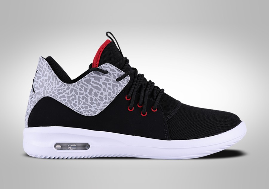 online store b7ba5 28825 NIKE AIR JORDAN FIRST CLASS BLACK CEMENT price €109.00   Basketzone.net