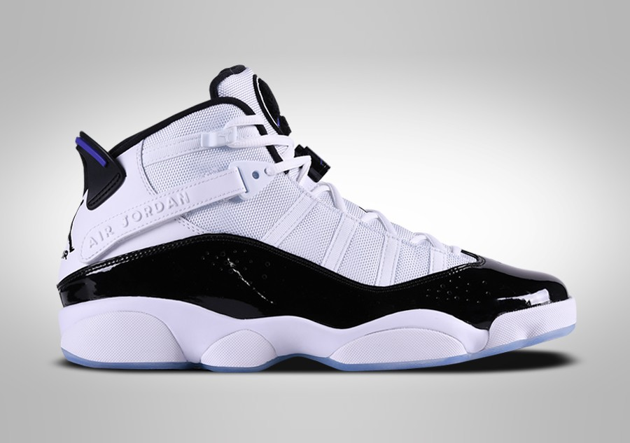 e2a591be3fc NIKE AIR JORDAN 6 RINGS CONCORD price €135.00 | Basketzone.net