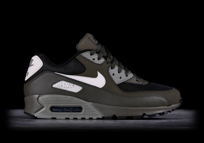 the best attitude de1ad c38a0 NIKE AIR MAX 90 ESSENTIAL CARGO KHAKI