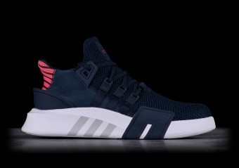 ADIDAS ORIGINALS EQT BASK ADV COLLEGIATE NAVY
