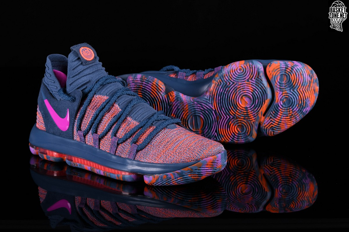 reputable site d435f c9aca NIKE ZOOM KD 10 ALL-STAR GAME LIMITED